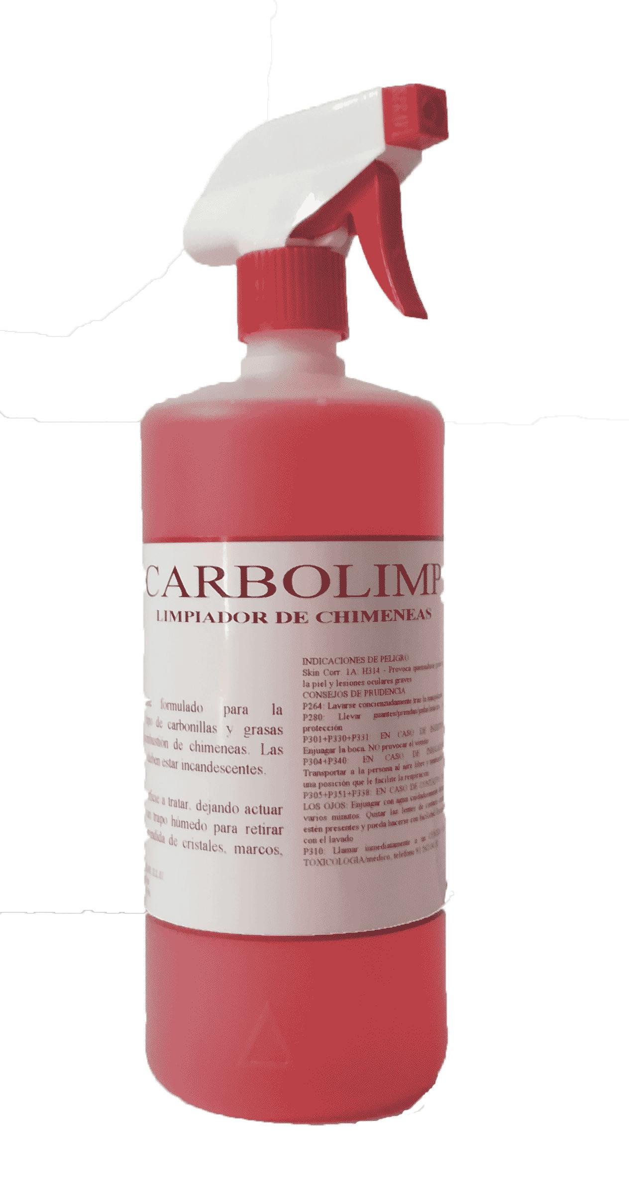 Productos Quimicos en Malaga Carbolim Quimilan