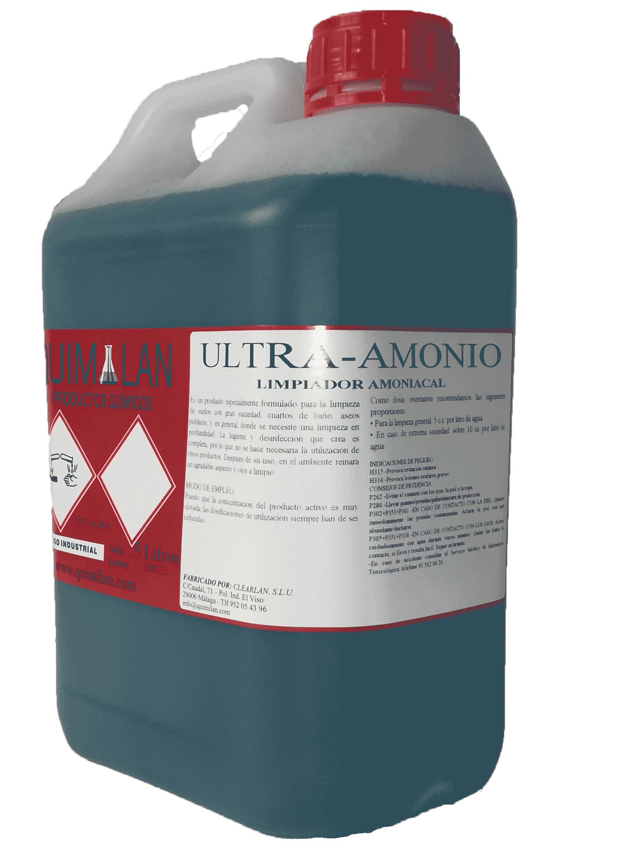 Productos Quimicos Industriales en Malaga, Quimilan