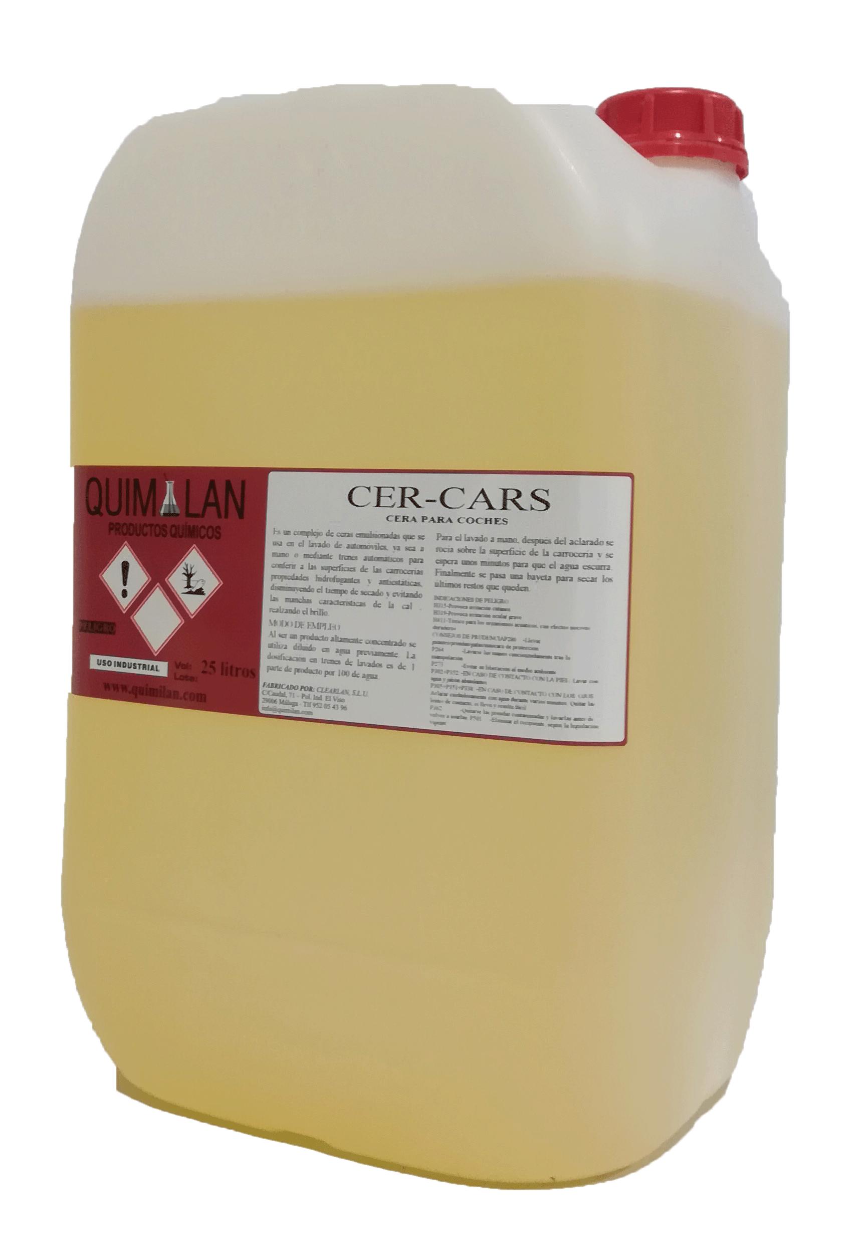 Limpieza Productos Quimicos Quimilan Cercars en Malaga